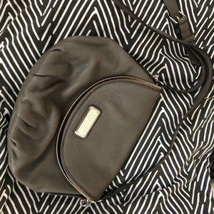 BRAND NEW Marc Jacobs ClassicQ Natasha Leather Bag